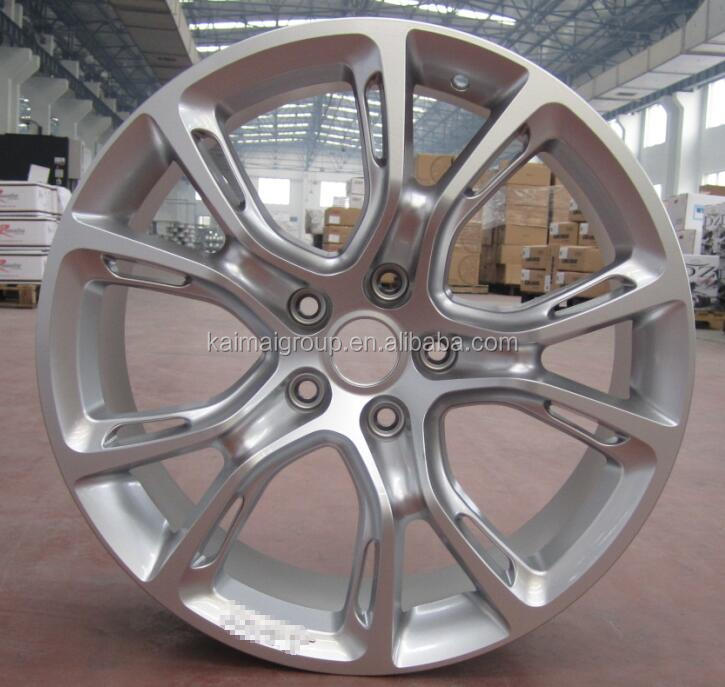2016 pcd 5x127 mm best new alloy wheel rims on sale