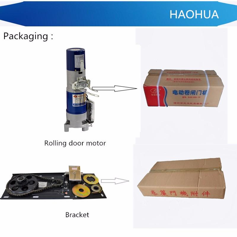 500kg Automatic Door Closing Mechanism Hot Sell