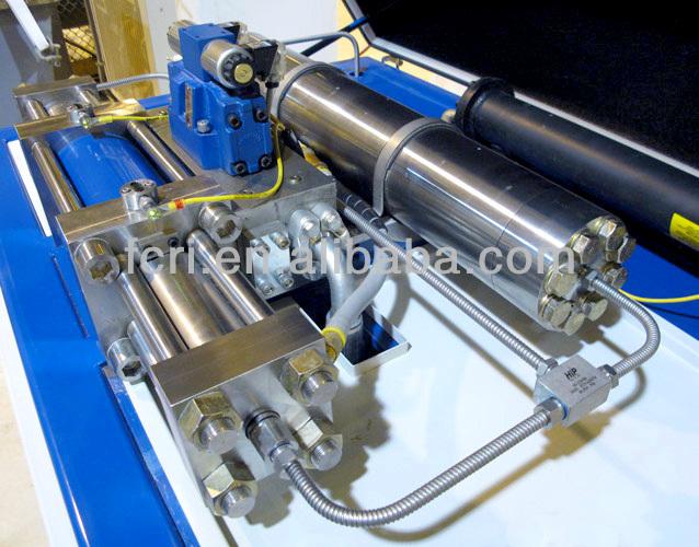 60k Zirconia Ceramic Plunger For Intensifier Pump Waterjet Cutter Buy Ceramic Plunger Fo Intensifier Pump Zirconia Ceramic Plunger Water Jet Pump