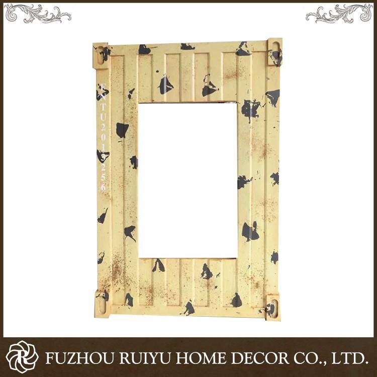 Finden Sie Hohe Qualität Holz Spiegelrahmen Hersteller und Holz ...