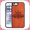 hot item Laser etching wood phone cases,wooden cell phone case