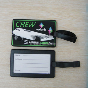 Airbus Luggage Tags, Airbus Luggage Tags Suppliers and Manufacturers