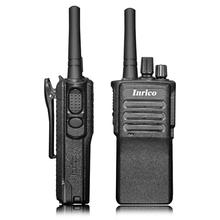 Inrico T198 WiFi 2G 3G wcdma mobile radio100 mil <span class=keywords><strong>walkie</strong></span> <span class=keywords><strong>talkie</strong></span> dengan kartu sim