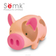 Best cartoon character personalized large plastic piggy bank