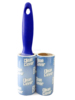 Lint Roller Pet Hair 2 Rolls 20 Sheets Roll Clothing Furniture Sticky Remover