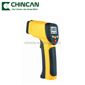 HT-6888 High Temperature Infrared Thermometer