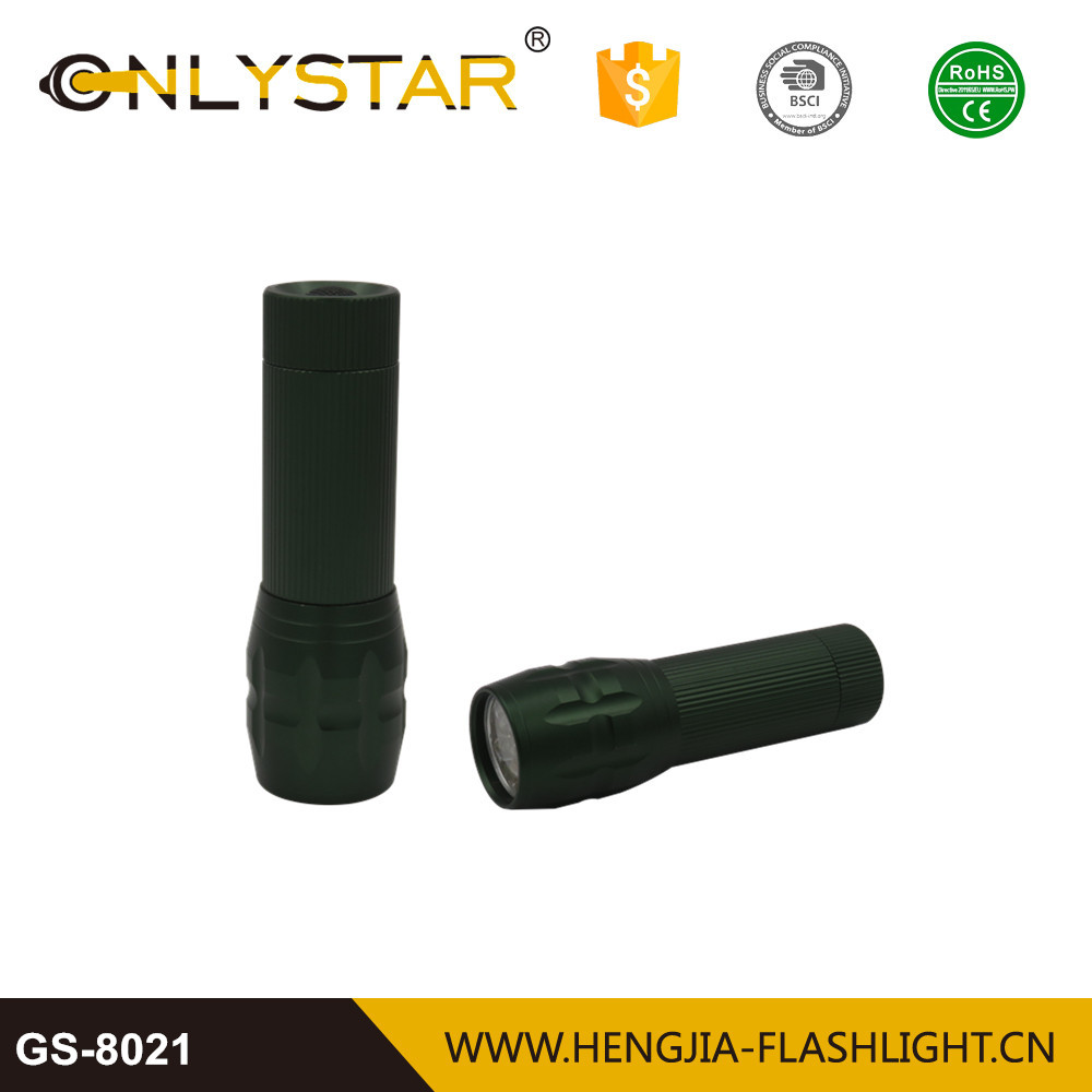 alibaba hot selling special design promotional gifts torch mini flash led