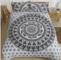 2017 designs sheets bed bedding set