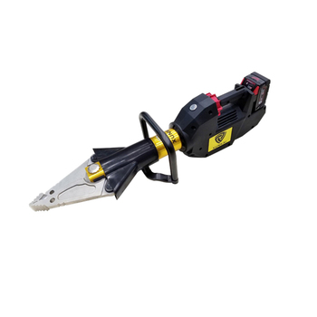 Firefighter battery powered combi tool rescue tools hydraulic operated,  View Firefighter battery powered rescue tools, Xunkai Product Details from