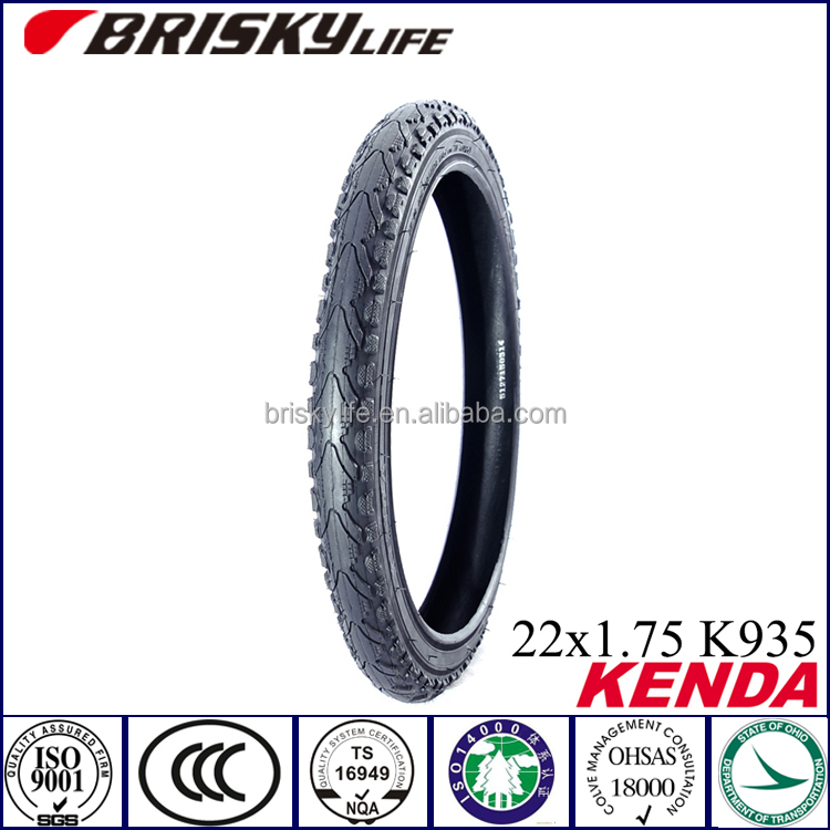 Kenda Kids' cycle tires 22 inch bike tires