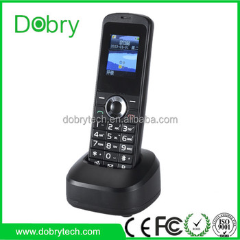 China Factory Sim Card Gsm Cordless Phone 3g Wireless Handset Umts ...