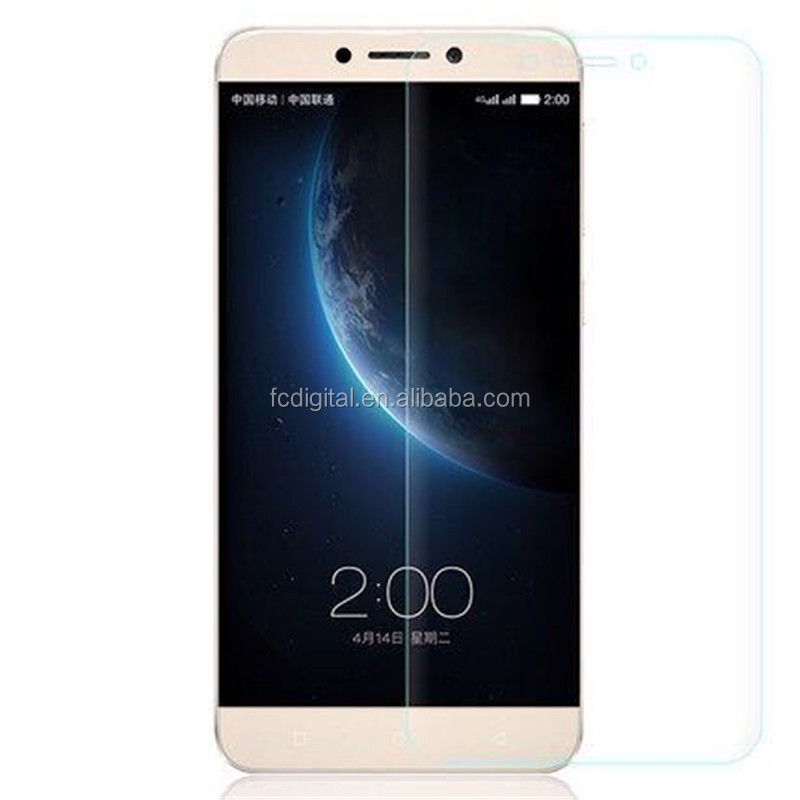 2016 Factory ! high quality!Tempered glass for LETV 1S