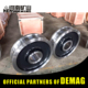 Easy Operated Mht Forged Wheels