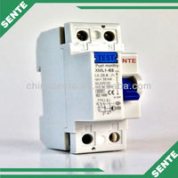 XMML1-63 AC and A type residual current circuit breaker RCCB,RCD