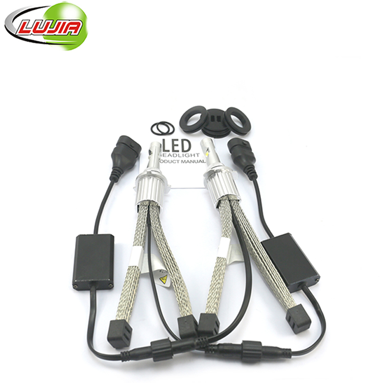 car led lighting wholesale new auto parts L5 9005 9006 H10 led car headlight kit car led headlight