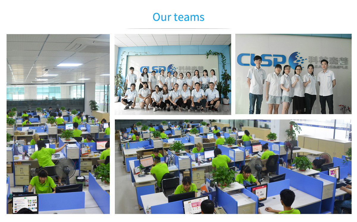 Guangzhou Clean & Simple Cleaning Products Co., Ltd