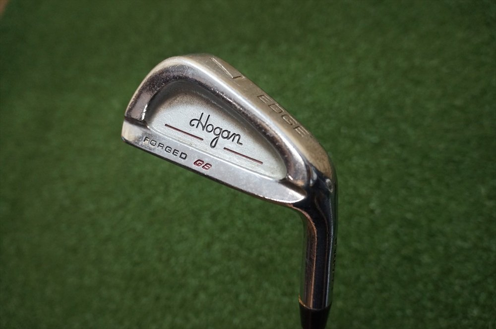 Buy Ben Hogan Edge Forged Gs 7 Iron Right-Handed in Cheap Price on ...