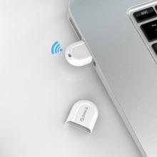 ORICO 8500 BK Mini Bluetooth 4 0 bluetooth v3 0Adapte for Notebook Desktop PC Black