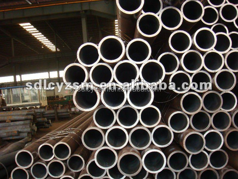 ASTM/AISI 1010 carbon structural steel pipe from alibaba website