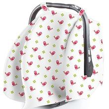 A81 Wholesale Baby Stroller Cover More Patterns Bamboo Baby Jogger Canopy