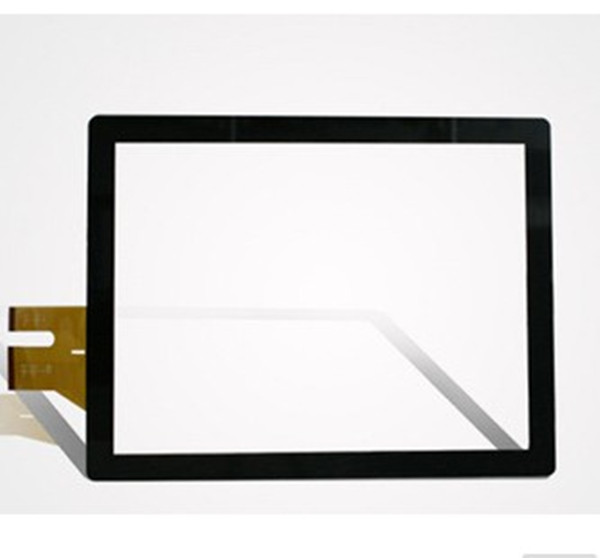 Digital Capacitive 16:9 Multi Point Touch 15 inch capacitive touch screen With USB or RS232