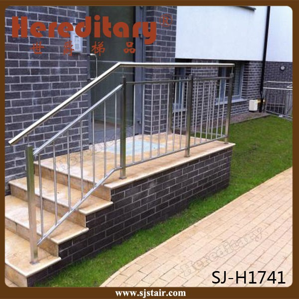 Exterior Stainless Steel Grills Design Porch Railing Buy