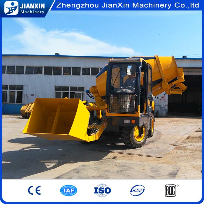 Modern for sale Chinese famous brand self moving truck rentals