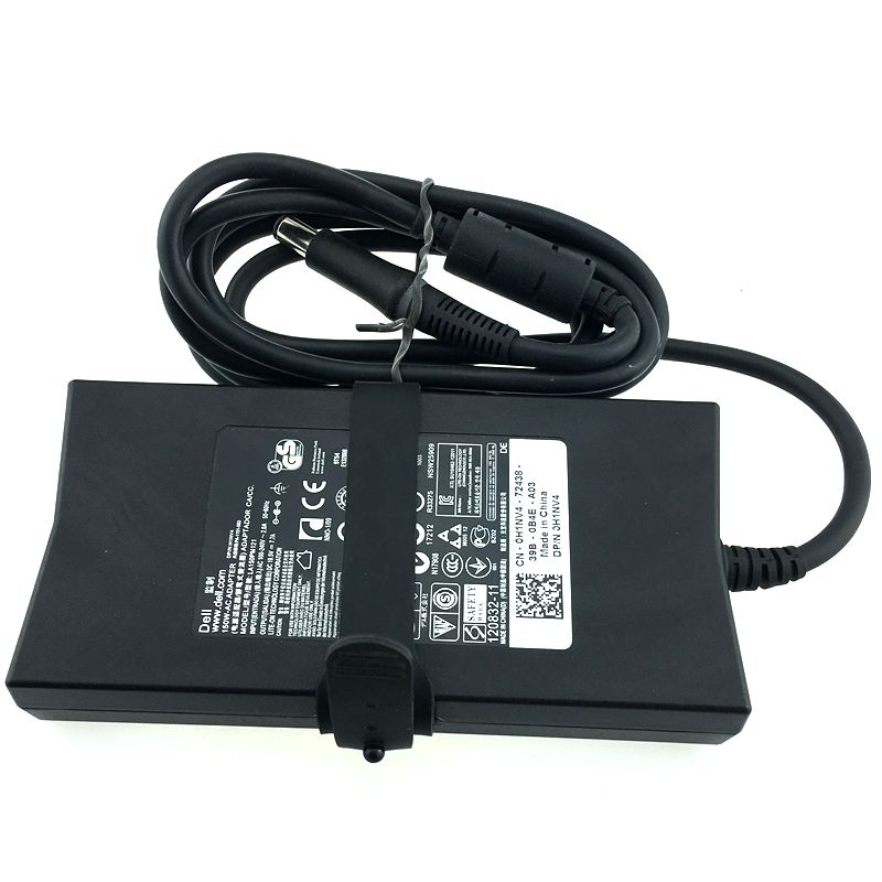 7.4MM*5.0MM DC Port 150W AC Laptop Adapter 19.5V 7.7A for Dell
