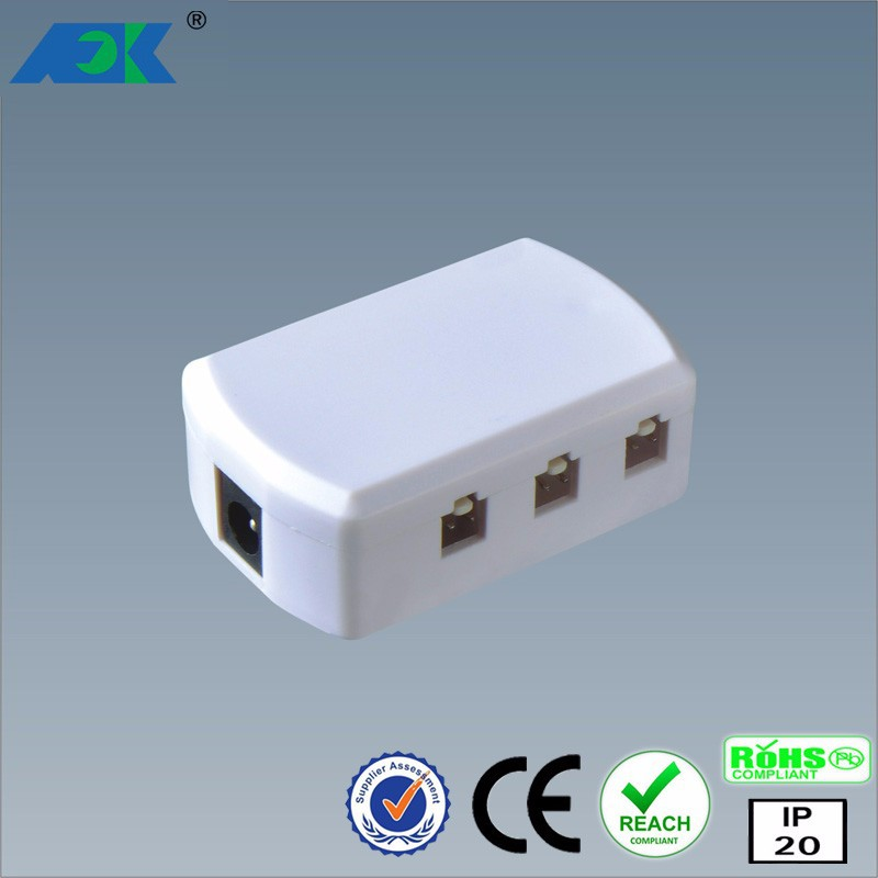 Low Voltage Wiring Junction Box,Developed For The Cabinet Led ...