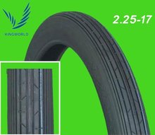 manufacturer wholesale for chinese Motorcycle tyre Casumina 2.25 x 17