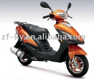 HY50QT-20 50cc scooter motorcycle, automatic scooter