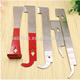 China bee keeping supplies stainless steel hive tools,J hook hive tool for apiculture