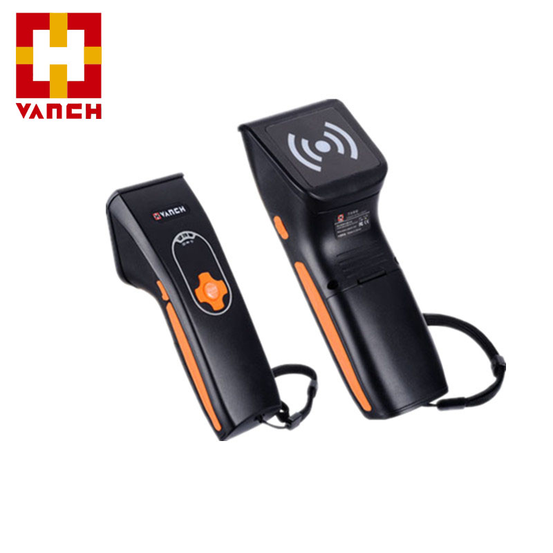 handheld data collection devices long distance max 2m animal management uhf rfid reader