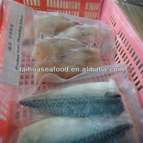 well taste and high quality frozen alaska pollock fillets