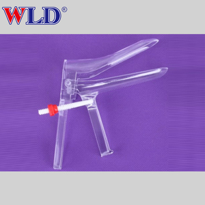 OEM service disposable sterile vaginal speculum surgical large size
