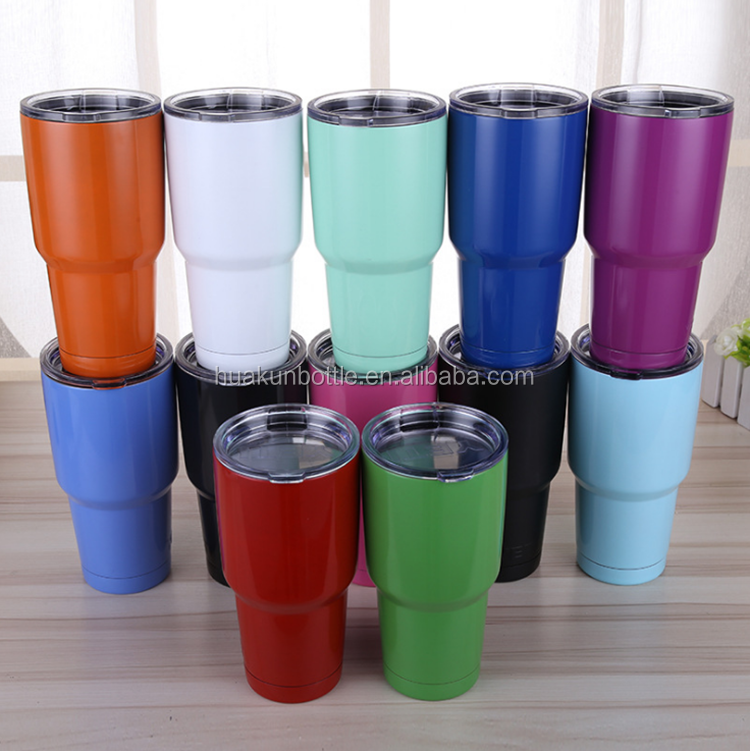 best selling double wall stainless steel tumbler wholesale 30 oz and tumbler cups china suupliers