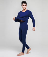 OEM wholesale 2016 winter fitness heated thermal underwear,long johns for man