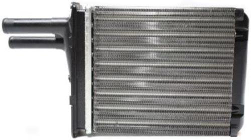 CPP Rear Heater Core for Chrysler Town & Country, Voyager, Dodge Caravan CH3128101