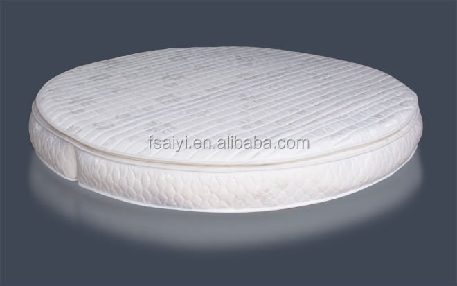 Round Bed Mattress, Round Bed Mattress Suppliers and Manufacturers at  Alibaba.com