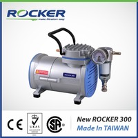Rocker Scientific New Rocker Series Lab Oil Free Piston Vacuum Pump Manufacturer