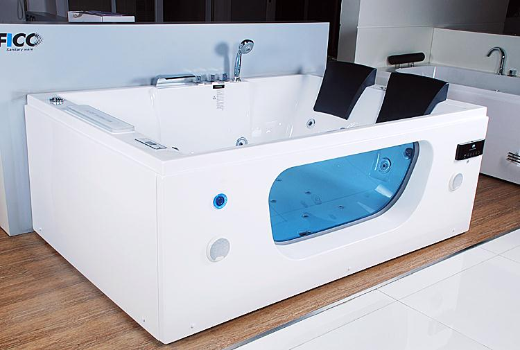 FICO Oasis Bathtubs FC 264