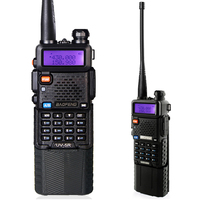 Cheap Most Powerful 8watt power Baofeng Dual Band UV-5R Waky Taky/Talkie Walkie/Woki Toki Ham Radio UV5R
