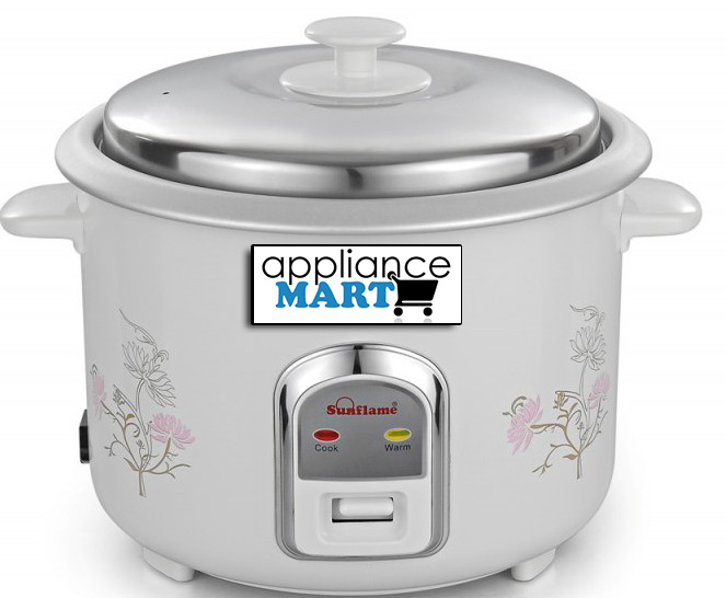 Buy Pressure Cooker Online India at appliancemart.in