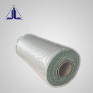 fiberglass woven roving used for boats and yachts building