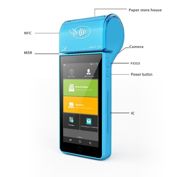 scanner mini app for android