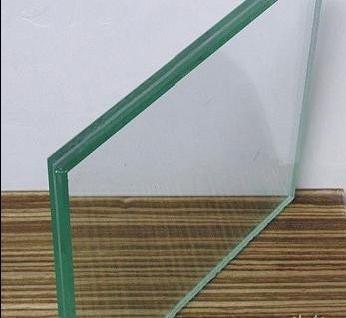 Vidrio laminado de seguridad transparente y colorido cristal de construcci n identificaci n del - Vidrio plastico transparente precio ...
