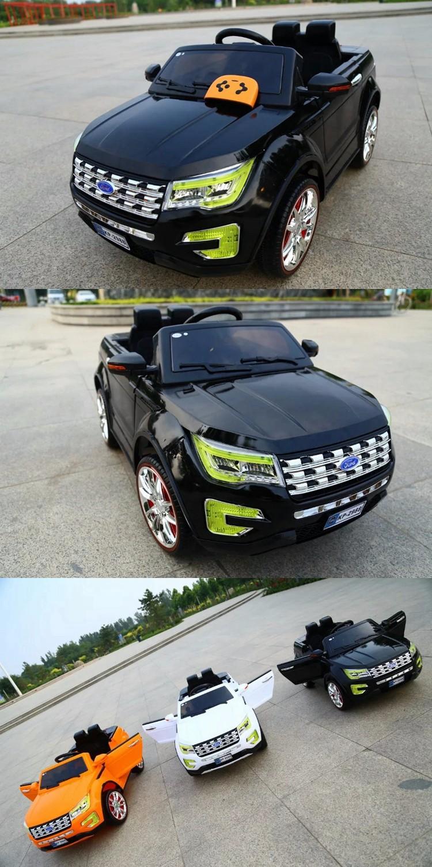 china cheap ride cars 3 8 years power wheel motor kids electric car