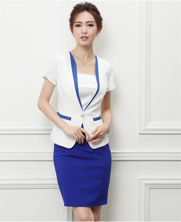 China Ladies Business Suits Fashion Products China Ladies
