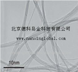 (SWNT 1-2nm 95%) Single walled carbon nanotubes