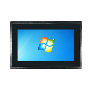 "open frame 7"" monitor capacitive touch 1000 nits sunlight readable"